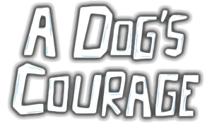 شجاعت یک سگ