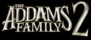 خانواده آدامز 2