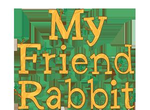 دوست من خرگوش