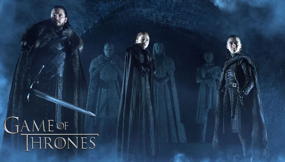 Game of Thrones S08E02