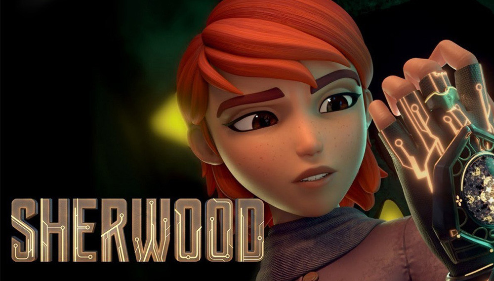 Sherwood S01E01