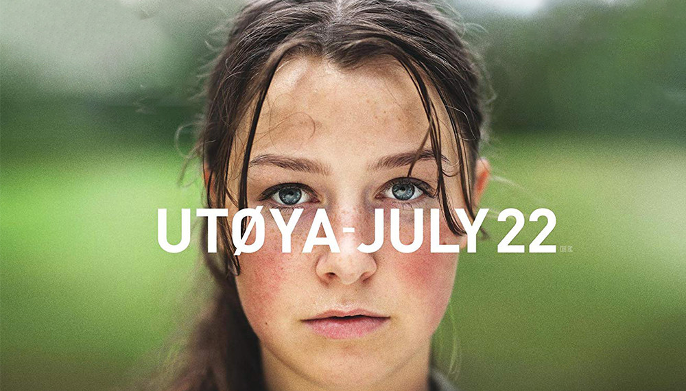 Utøya : July 22