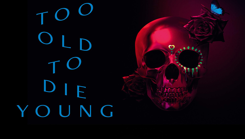 Too Old to Die Young S01E04