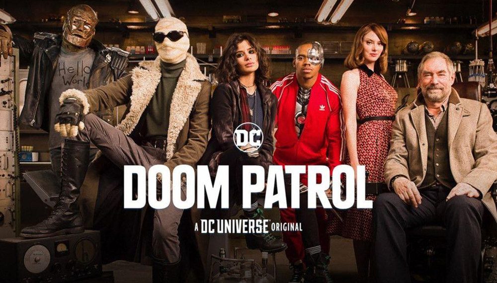 Doom patrol S01E07