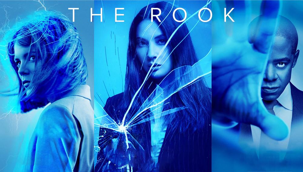 The Rook S01E01