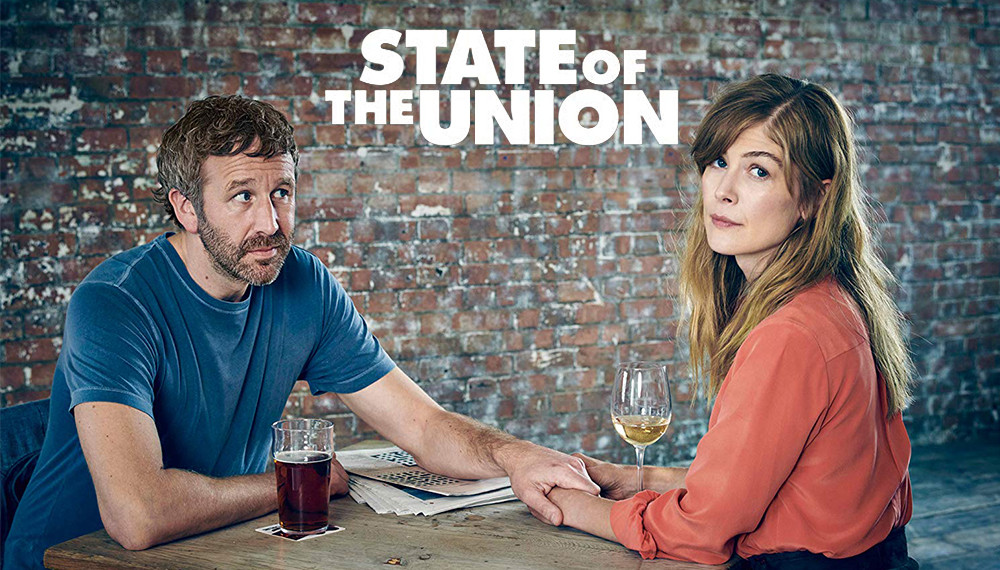 State of the Union S01E01