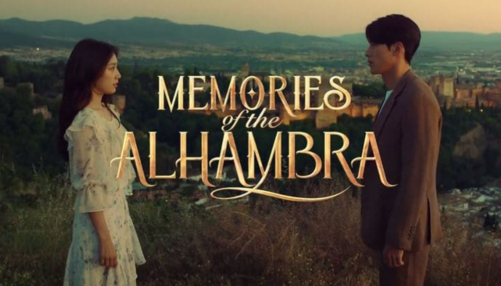 Memories of the Alhambra S01E01