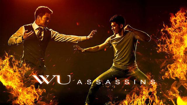 Wu Assassins S01E01