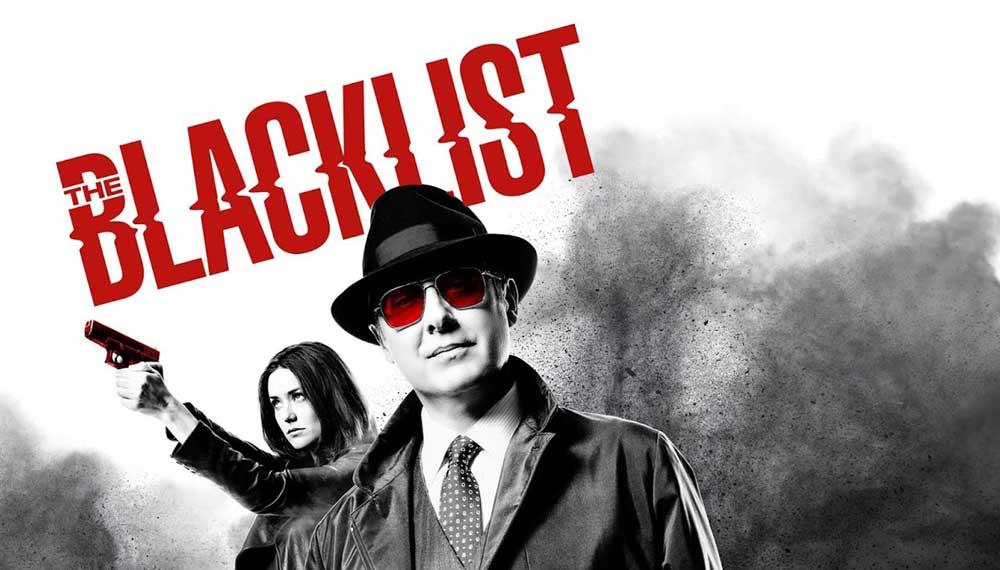 The Blacklist S05 E01