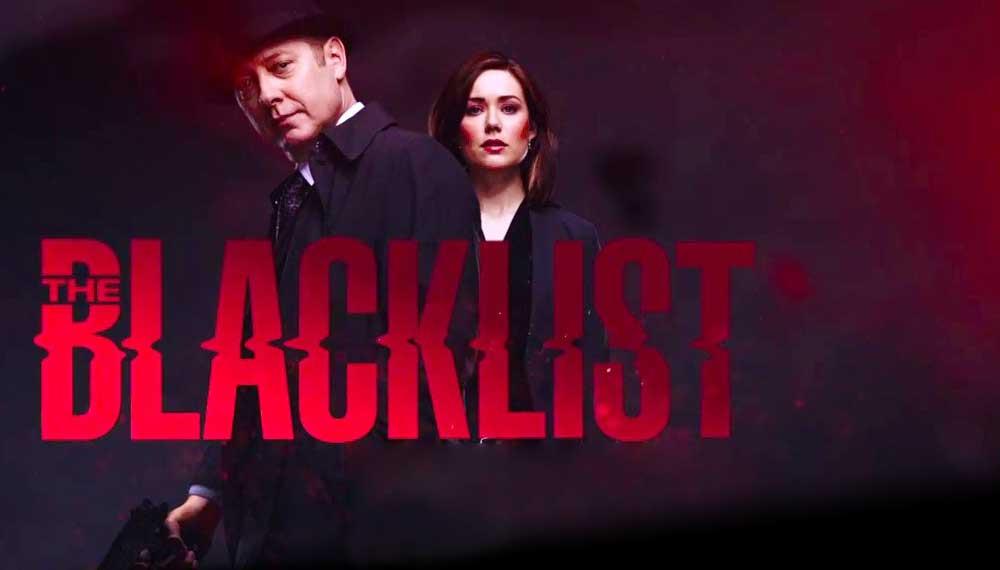 The Blacklist S05 E11