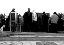 فیلم مستند انگار باید به مرگ احترام گذاشت  www.filimo.com/m/8tOlJ