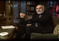 فیلم مستند «مردی که زیاد می دانست»        www.filimo.com/m/PKweQ