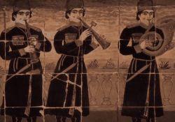 فیلم مستند «یک موسیقی دان در دربار قاجار»          www.filimo.com/m/WEYUG