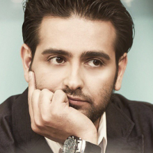 امیرحسین آرمان - Amir Hossein Arman