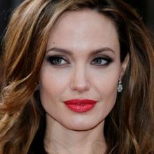 آنجلینا جولی - Angelina Jolie
