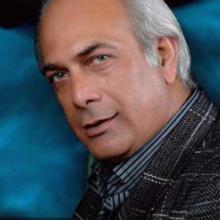 بهمن دان -