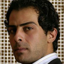 کامبیز کاشفی -