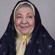فاطمه طاهری -