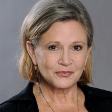 کری فیشر - Carrie Fisher