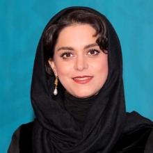 غزل شاکری - Ghazal Shakeri