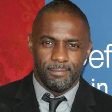 ادریس آلبا - Idris Elba