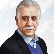 مسعود رایگان -