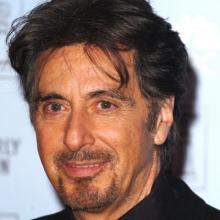 آل پاچینو - Al Pacino