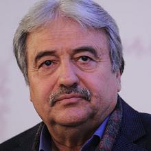 عبدالله علیخانی
