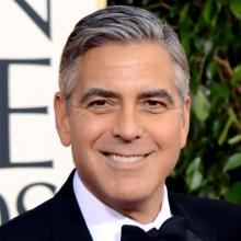 جرج کلونی - George Clooney