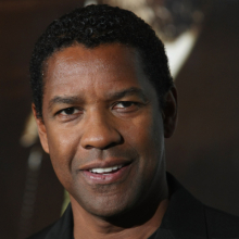 دنزل واشنگتن - Denzel Washington