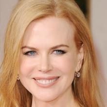 نیکول کیدمن - Nicole Kidman