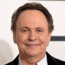 بیلی کریستال - Billy Crystal