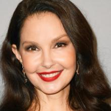 اشلی جاد - Ashley Judd