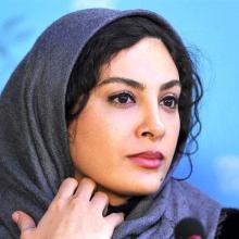 حدیثه تهرانی - Hadiseh Tehrani