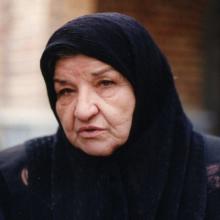 پروین سلیمانی - Parvin Soleimani