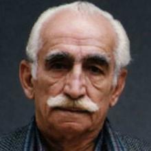 جعفر بزرگی - Jafar Bozorgi