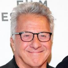 داستین هافمن - Dustin Hoffman