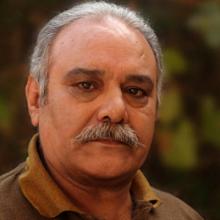 محمد کاسبی -