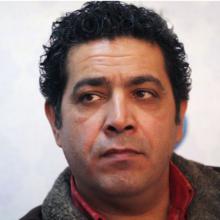 احمد کاوری -