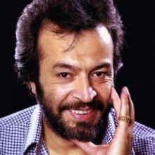 ایرج قادری -