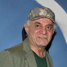 سیروس گرجستانی - siros gorjestani