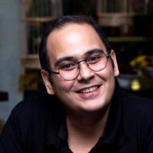 رضا داوودنژاد -