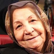 احترام السادات حبیبیان - Ehteram Sadat Habibian
