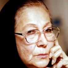 جمیله شیخی - Jamileh Sheykhi