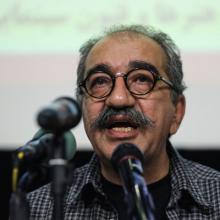 تورج منصوری - Turaj Mansuri