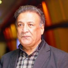 عبدالرضا اکبری -