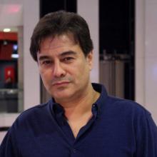 پیمان قاسم خانی - Peyman Ghasem Khani