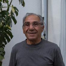 حسن رضایی - Hassan Rezaee