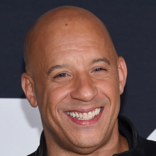 وین دیزل - Vin Diesel