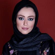 شقایق فراهانی - Shaghayegh Farahani